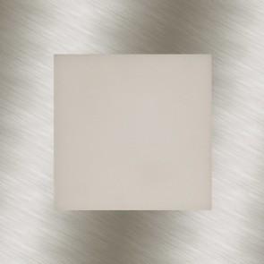 LED Panel, 10,7 x 10,7 cm, 3,5W, argent