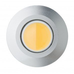 LED Disc 7W blanc chaud