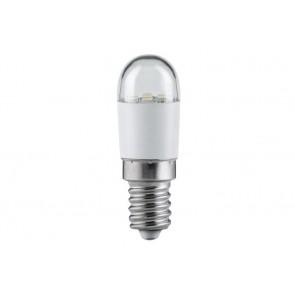 Lampe à LED, 1W E14, blanc chaud