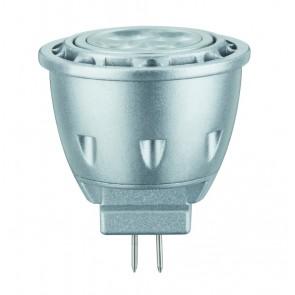 LED Reflektor 4W GU4 12V 2700K