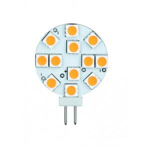 LED NV-Stiftsockel downl. 2,5W 12 V G4  2700K