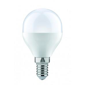 LED Tropfen 4W E14 230V 2700K