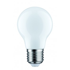 LED AGL 4,5W E27 230V Opal 2700K