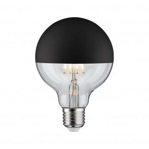 Luminaire Paulmann  noire