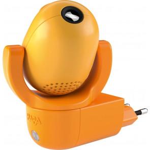 Luminaire HABA fantaisie orange