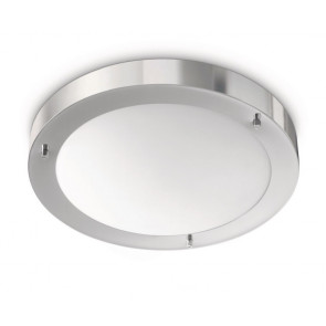 Luminaire Philips moderne chrome