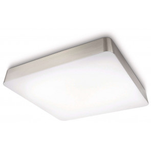 Luminaire Philips moderne gris|blanche
