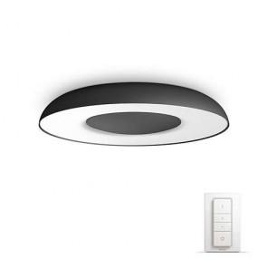 Still, LED, Inkl. Dimmschalter, Farbtemperatur änderbar, Schwarz