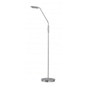 Luminaire Wofi  chrome|métallique