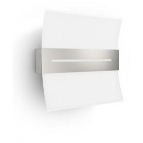 Luminaire Philips moderne métallique|blanche