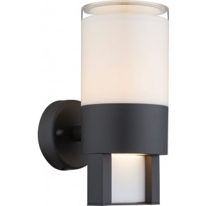 Nexa, LED, IP44, grau