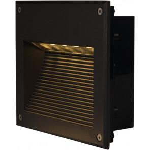 Luminaire Heitronic moderne noire