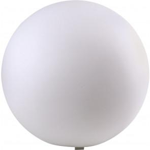 Luminaire Heitronic moderne blanche