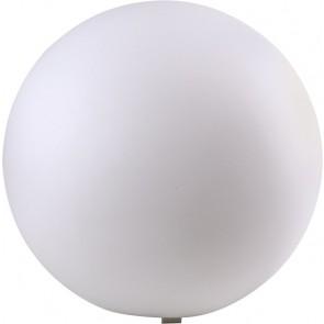 Mundan, blanc, 40 cm