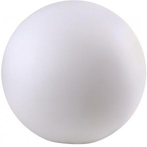 Mundan, blanc, 50 cm