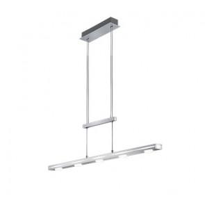Cavallo, LED, 5-flammig, Höhenverstellbar, Touchdimmer
