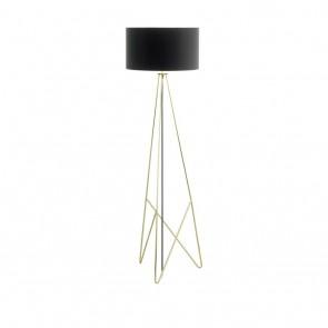 Camporale, Höhe 154 cm, schwarz/gold
