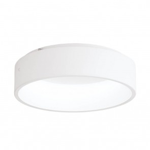 Marghera 1, LED, Ø 45 cm, weiß