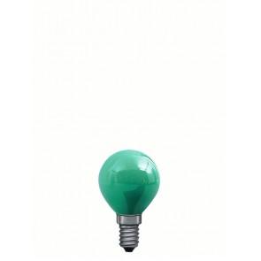 E14 25W 4.5cm, vert