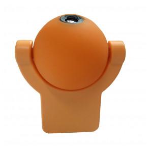 Luminaire Niermann fantaisie orange