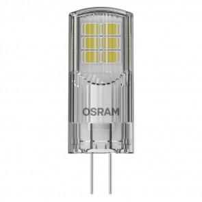 LED STAR PIN 30 klar non-dim 2,4W/827 12V G4 300LM BLI1