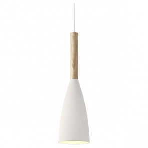 Luminaire design for the people by Nordlux moderne marron|blanche