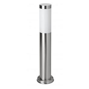 Luminaire Brilliant moderne métallique|argent|blanche