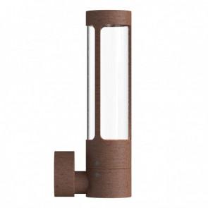 Luminaire Nordlux moderne marron|couleur rouille