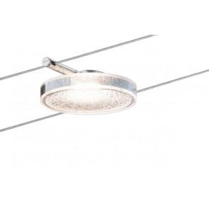 Luminaire Paulmann moderne transparent