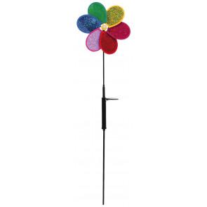 Luminaire Näve florentin multicolore|noire