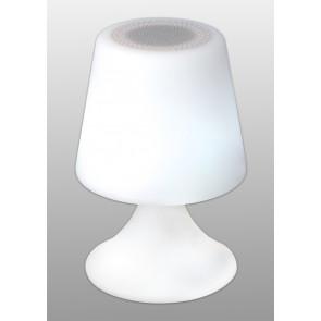 Luminaire Näve moderne blanche