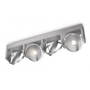 Particon, 4-lampes