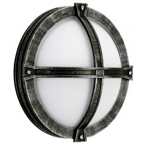 Luminaire Albert maison decampagne métallique|noire