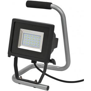 Luminaire Brennenstuhl moderne gris|noire