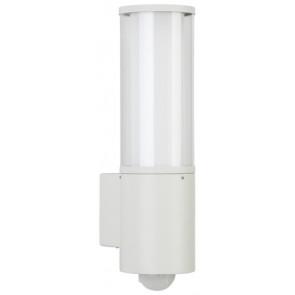 Luminaire Albert moderne transparent|blanche