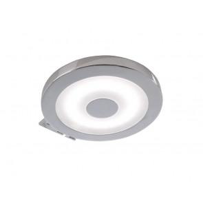 Luminaire Deko-Light  métallique|argent
