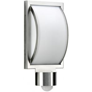 Luminaire Albert moderne métallique transparent