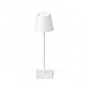 Luminaire Faro moderne blanche