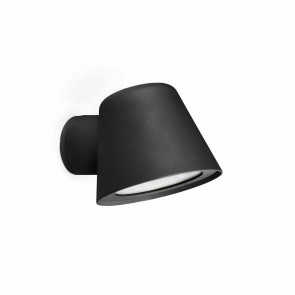 Luminaire Faro moderne anthracite