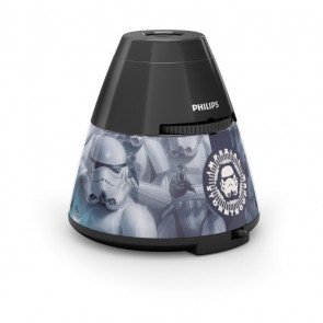Luminaire Philips fantaisie noire