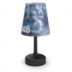 Star Wars Stormtrooper, LED, Höhe 24,9 cm, batteriebetrieben