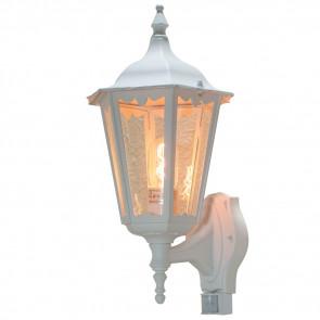 Luminaire Konstsmide maison decampagne blanche