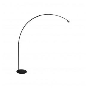 Luminaire Steinhauer moderne noire