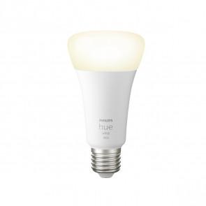 White Leuchtmittel E27 15,5 W 1600 lm 2700 K
