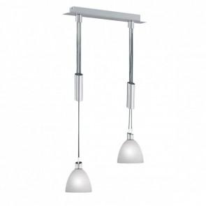 Savannah, 2-lampes, Suspension longueur 150 cm