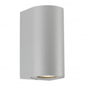 Luminaire Nordlux moderne gris|argent