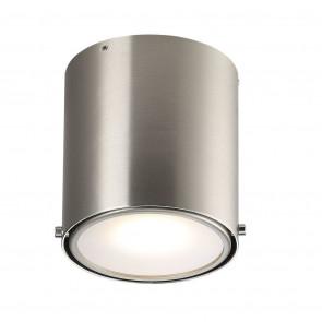 Luminaire Nordlux moderne métallique|argent