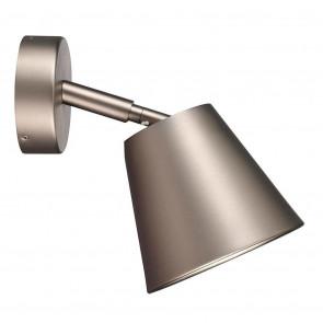 Luminaire Nordlux moderne métallique