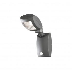 Luminaire Konstsmide moderne anthracite|gris|noire