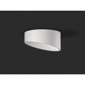 Luminaire Vibia moderne blanche